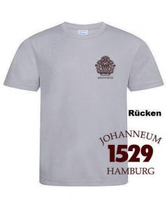 Funktions-T-Shirt Kinder Sport